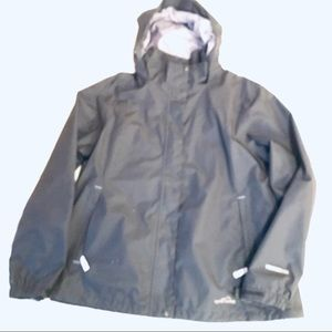 Eddie Bauer Weatheredge Rain Jacket